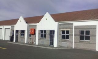 Milnerton Business Park